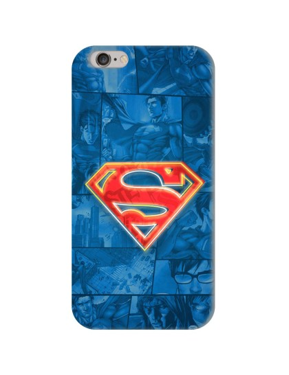 Superman: Logo Case