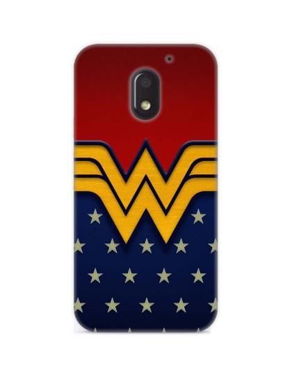 Wonder Woman: Case