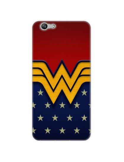 Wonder Woman: Case