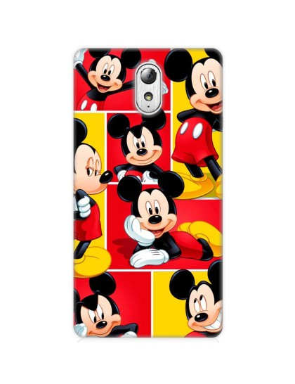 Mickey Mouse: Collage