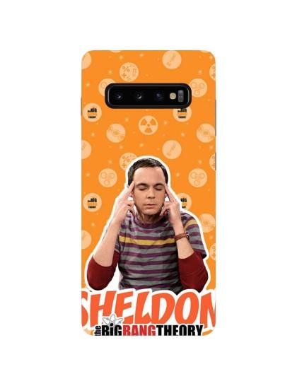 The Big Bang Theory: Sheldon