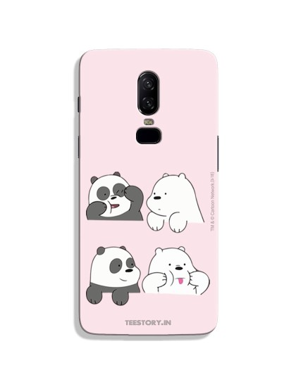 more photos d7ae8 d9d46 OnePlus 6 Mobile Covers    TeeStory    Buy OnePlus 6 Mobile Covers ...