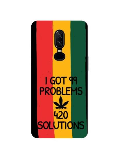 99 Problems: OnePlus 6