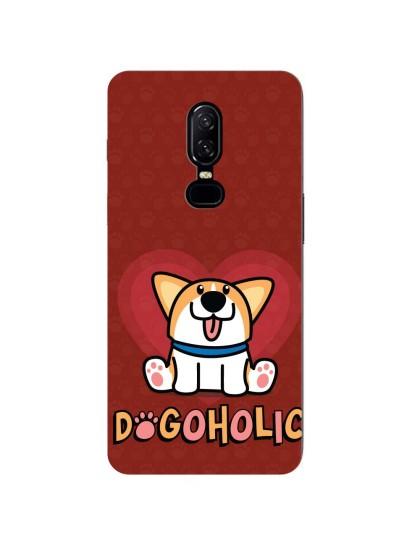 Dogoholic: OnePlus 6