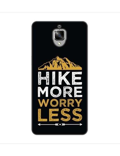 Hike More