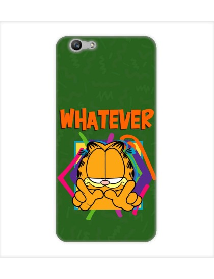 Garfield: Whatever