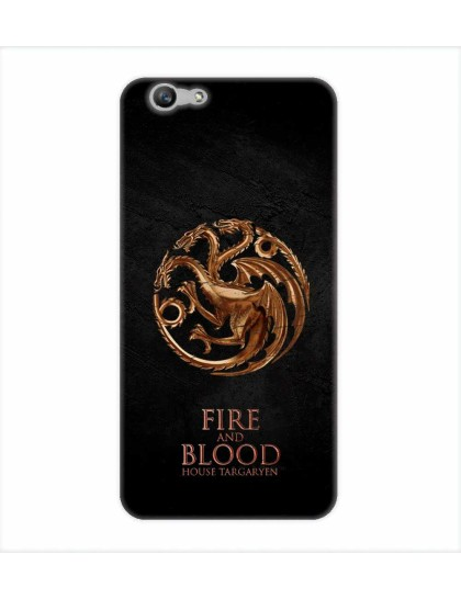 Game of Thrones: House Targaryen Sigil