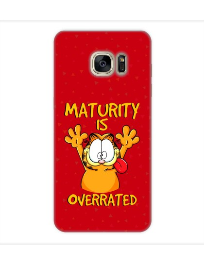 Garfield: Maturity is Overratted