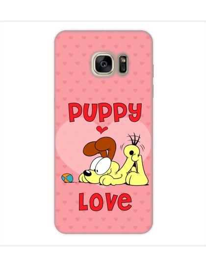 Garfield: Puppy Love