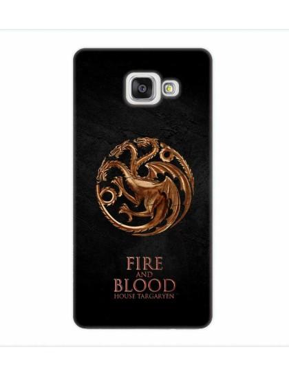 Game of Thrones: House Targaryen Sigil