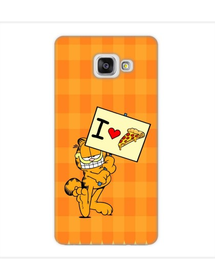 Garfield: I Love Pizza