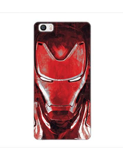 Avengers Endgame: Iron Man