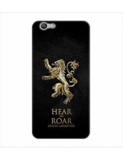 Game of Thrones: House Lannister Sigil
