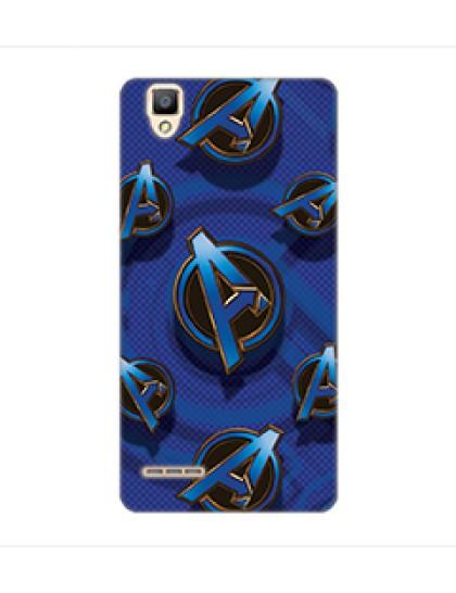 Avengers Endgame: Logo