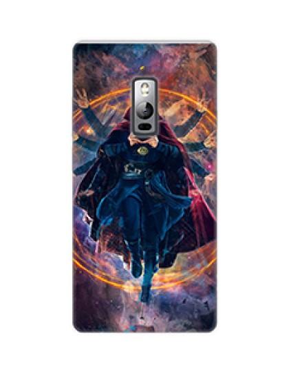 Avengers Infinity War: Doctor Strange