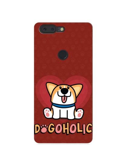 Dogoholic: OnePlus 5T