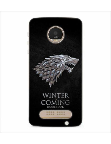 Game of Thrones: House Stark Sigil