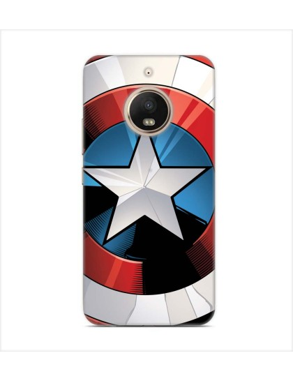 Captain America: Shield