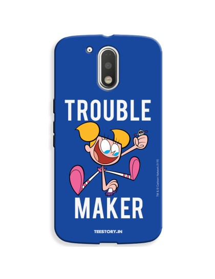 Cartoon Network: Trouble maker