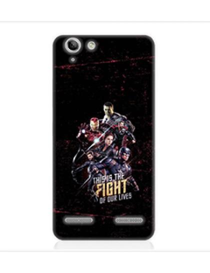 Avengers Endgame: Fight Of Our Lives