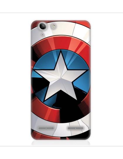 Captain America: Shield