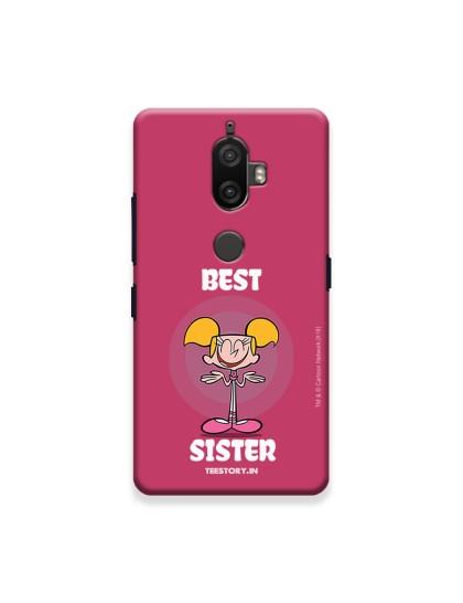 Cartoon Network: Best sister