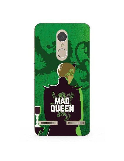 Game of Thrones: Mad Queen