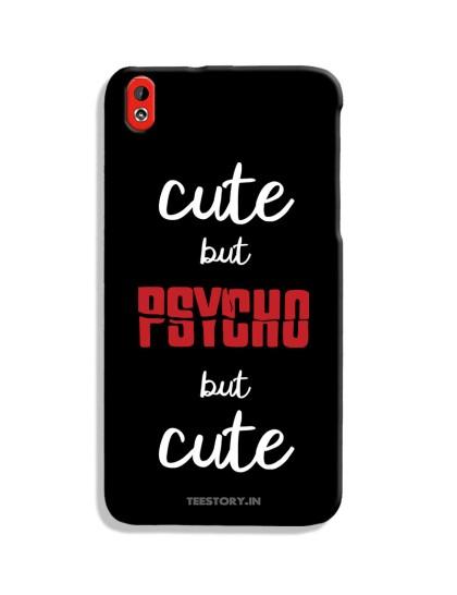 Cute but Psycho but Cute