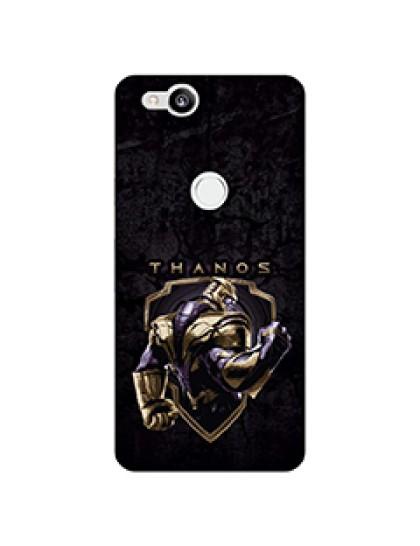 Avengers Endgame: Thanos