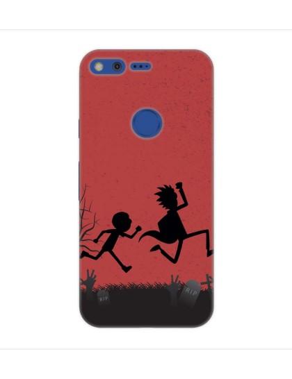 Rick and Morty: Run