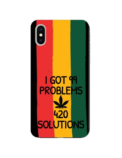 99 Problems: iPhone X