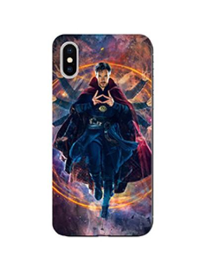 Avengers Infinity War: Doctor Strange - Mobile Cover
