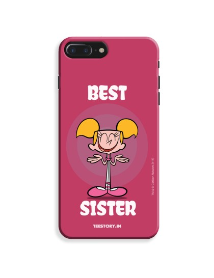 Cartoon Network: Best sister