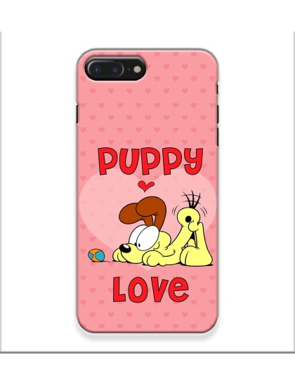 Garfield: Puppy Love