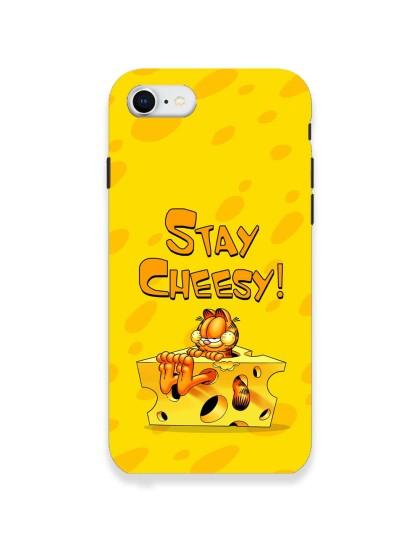 Garfield: Stay Cheesy