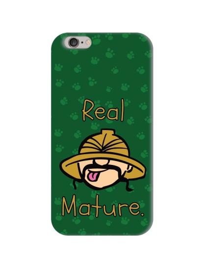 Iphone mature