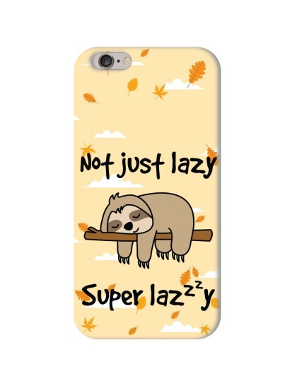 Super Lazy