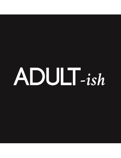 Plus Size-Adultish