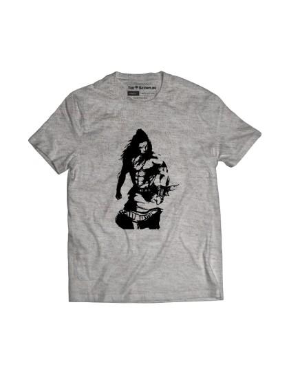 Plus Size-Shiva