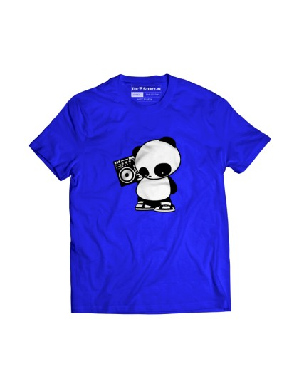 Plus Size-Musical Panda