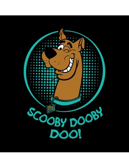 Scooby-Doo: Scooby Dooby-Doo