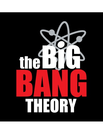 Official The Big Bang Theory Tees Merchandise Buy T Shirts Online