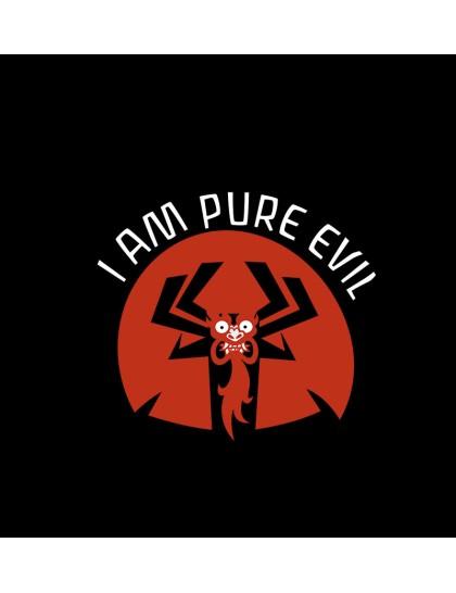 Samurai Jack: Evil Aku