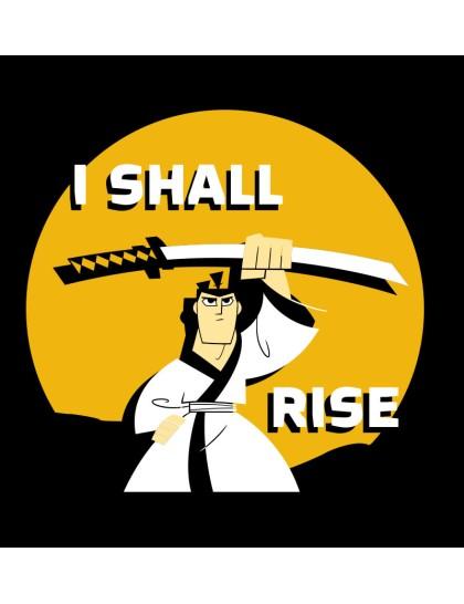 Samurai Jack: I shall rise