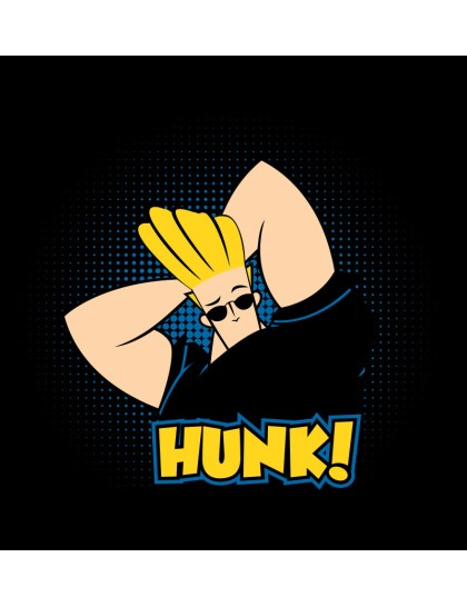 Johnny Bravo: I am Hunk