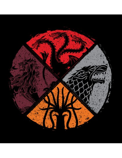 Game of Thrones: Sigil Shield