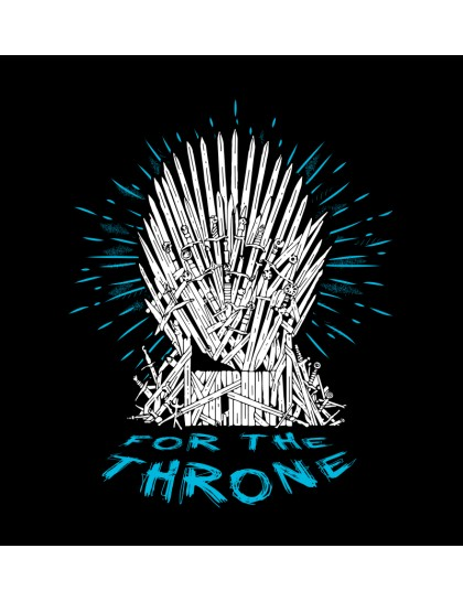 Game of Thrones: For the Throne (Glow in the Dark)