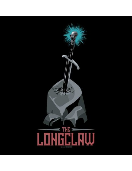 Game of Thrones: Longclaw