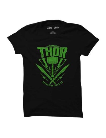Thor: Asgardian Warrior (Glow in the Dark)