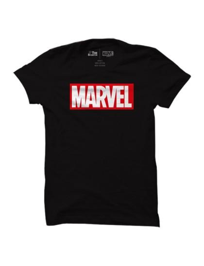 MARVEL: Logo